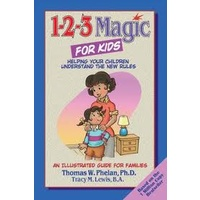 1-2-3 Magic for Kids