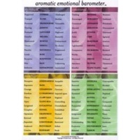 Aromatic Emotional Barometer (sale)
