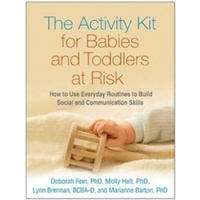Activity Kit for Babies and Toddlers at Risk