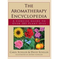 Aromatherapy Encyclopedia