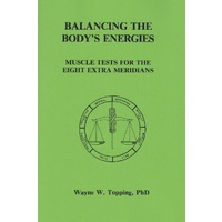 Balancing the Body's Energies