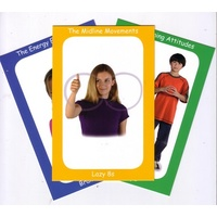 Brain Gym® Activity Cards