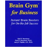 Brain Gym for Business (sale)