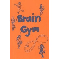 Brain Gym Orange