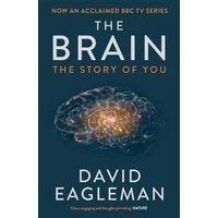 The Brain : The Story of You (sale)