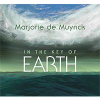 In The Key of Earth CD