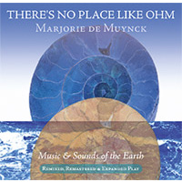 There's No Place Like Ohm Vol. 1 CD