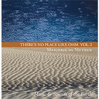 There's No Place Like Ohm Vol. 2 CD