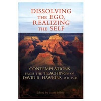 Dissolving the Ego, Realizing the Self