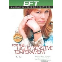 EFT for the Highly Sensitive Temperament (sale)