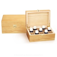 Essential Oils Storage Box - 15 slots