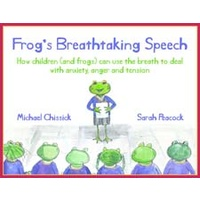 Frog's Breathtaking Speech