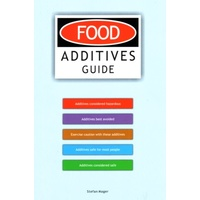 Food Additives Guide