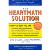 HeartMath Solution (sale)