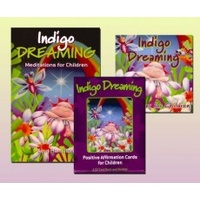 Indigo Dreaming Products