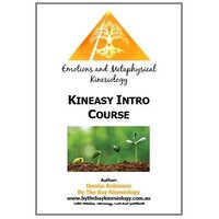 Kineasy Training Course Manual