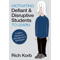 Motivating Defiant and Disruptive Students to Learn (sale)