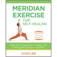 Meridian Exercises for Self -Healing