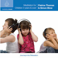 Meditation CD for Children
