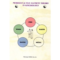 Meridian & Five Element Theory in Kinesiology