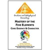 Mastery of the Five Elements