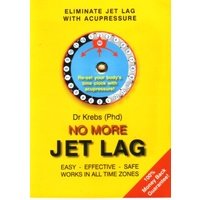 No More Jet Lag Decoder