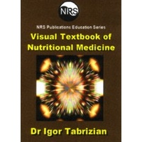 Visual Textbook of Nutritional Medicine - Damaged Copy