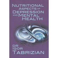 Nutritional Aspects of Depression & Mental Health