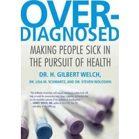 Overdiagnosed: (sale)