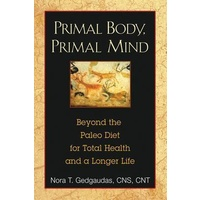Primal Body, Primal Mind (sale)