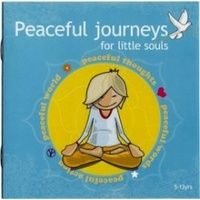 Peaceful Journeys for Little Souls CD