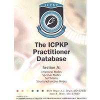 ICPKP Practitioner Database Set