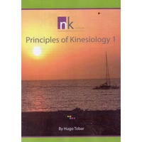 Principles of Kinesiology 1