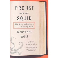 Proust and the Squid (sale)