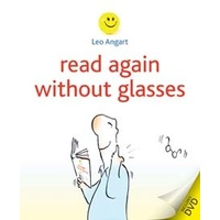 Read Again Without Glasses (with DVD)