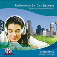 Resilience and Self Care Strategies