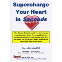 Supercharge Your Heart in Seconds