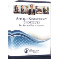Dr. Sheldon Deal's AK Shortcuts DVDs