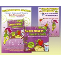 Smart Fitness Workout/Smart Foods Products