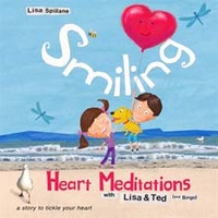 Smiling Heart Meditations with Lisa and Ted