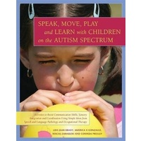 Speak, Move, Play and Learn (sale)