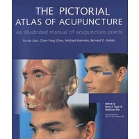 Pictorial Atlas of Acupuncture (S/H)