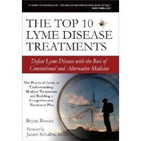 Top 10 Lyme Disease Treatments (sale)