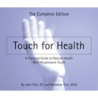 Touch For Health - Complete Edition