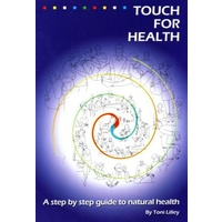 Touch For Health Student Manual (sale)