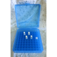 Test Kit 100 Vial Box