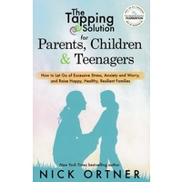 Tapping Solution for Parents, Children & Teenagers