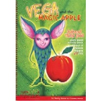 Vega and the Magic Apple (sale)