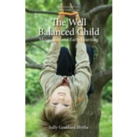 Well Balanced Child