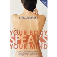 Your Body Speaks Your Mind Book & CD